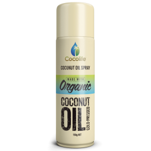 Cocolife 150g Spray