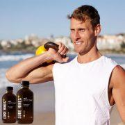 Luke Hines Australia's Clean Living Expert