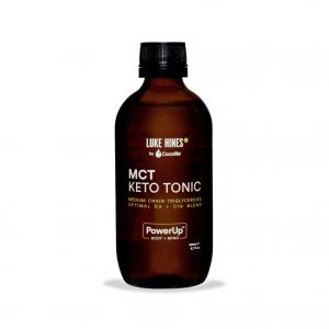 MCT 200ml - Luke Hines by Cocolife MCT Keto Tonic