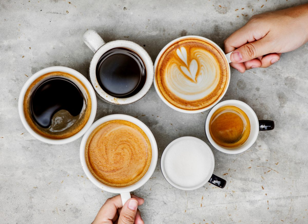 Benefits of a PowerUp MCT Keto coffee - MCTs